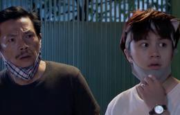 """Những ngày không quên - Tập 2: Bố Sơn và Dương hốt hoảng nghe hàng xóm báo tin """"Hà Nội toang rồi"""""""