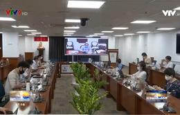 TP.HCM: Triển khai bộ tiêu chí đánh giá rủi ro lây nhiễm SARS-CoV-2 trong doanh nghiệp