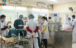 Kiều bào Việt Nam tại Pháp ủng hộ chống đại dịch COVID-19