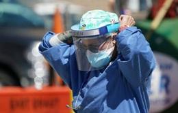 WHO lo ngại thế giới đang thiếu gần 6 triệu y tá