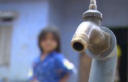 Nghịch lý công trình cấp nước lại không có nước