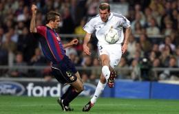 Bóng đá tạm nghỉ, VTVcab phát sóng những trận cầu siêu kinh điển trong lịch sử La Liga