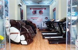 Địa chỉ mua máy chạy bộ Kaitashi chính hãng ở Đồng Nai