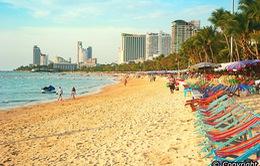 Thái Lan phong tỏa tạm thời thành phố du lịch Pattaya vì COVID-19