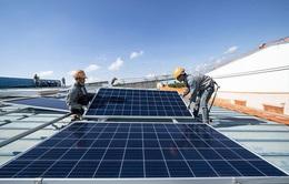 Chính thức công bố giá điện mặt trời
