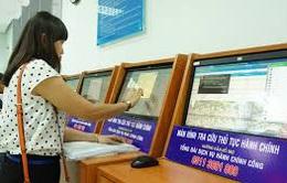 Ban hành Nghị định về thực hiện thủ tục hành chính trên môi trường điện tử