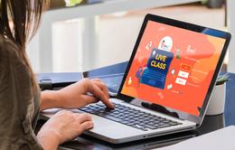50.000 học sinh tham gia rèn luyện tiếng Anh trực tuyến qua môn Toán và Khoa học