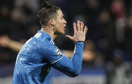 "COVID-19 sẽ ""bình dân hóa"" Cristiano Ronaldo"