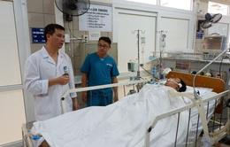 4 trường hợp ngộ độc rượu Methanol ở Thanh Hoá