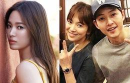 Song Hye Kyo phủ nhận ngôi nhà chồng cũ Song Joong Ki phá bỏ là nhà chung