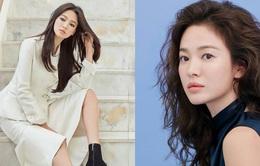 Bị đồn đoán vội vàng bán nhà, Song Hye Kyo lên tiếng