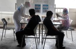 Thủ đô Bangkok (Thái Lan) mở chiến dịch xét nghiệm COVID-19 tại nhà
