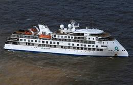 60% hành khách trên tàu du lịch ở Uruguay mắc COVID-19