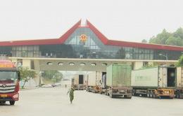 Trung Quốc siết chặt quản lý tại các cửa khẩu