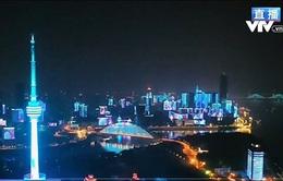 Thành phố Vũ Hán (Trung Quốc) dỡ bỏ lệnh đóng cửa sau gần 3 tháng
