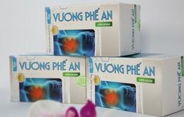 Thực phẩm bảo vệ sức khỏe Vương Phế An - giải pháp giúp hỗ trợ giảm ho rát do viêm đường hô hấp trên
