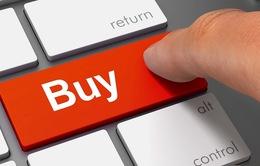 Hàng loạt doanh nghiệp xuống tiền mua cổ phiếu quỹ