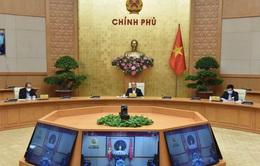 Thêm 4 ca mới ngày 9/4, Thủ tướng chỉ đạo tiếp tục thực hiện nghiêm giãn cách xã hội