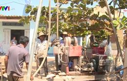 Nguy cơ xâm nhập mặn do khai thác nước ngầm quá mức ở Ninh Thuận