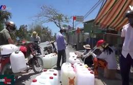 Tiền Giang: Thiếu nước sinh hoạt trầm trọng do mùa hạn