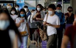 Thái Lan: Bangkok mở chiến dịch xét nghiệm COVID-19 tại nhà