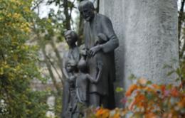 Ám ảnh những di tích tưởng niệm nạn nhân Do Thái ở Ba Lan