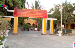 Trường Sa sau 45 năm giải phóng