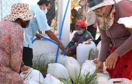 Việt Nam có thể thiếu nước sạch trong 10 năm tới vì ô nhiễm