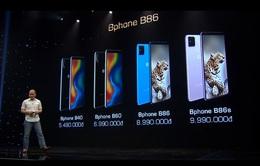 """Bphone B86 """"chốt giá"""" gần 9 triệu đồng, lên kệ ngày 17/5"""