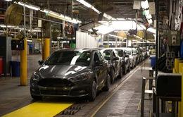 Sản lượng ô tô Mexico giảm 98,8% so với cùng kỳ năm ngoái