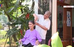 Những cánh tay nghĩa tình nối dài yêu thương, tấm lòng nhân ái tại Phú Thọ