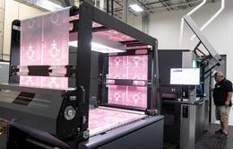 Gia tăng nhu cầu về in ấn bao bì kỹ thuật số của doanh nghiệp vừa và nhỏ