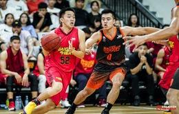 Saigon Heat đạt thỏa thuận trao đổi cầu thủ với Nha Trang Dolphins