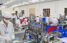 Cơ hội xuất khẩu khẩu trang sang Mỹ và châu Âu của doanh nghiệp Việt
