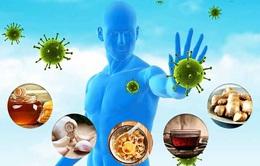 Bí quyết tăng cường hệ miễn dịch trong thời kỳ COVID-19