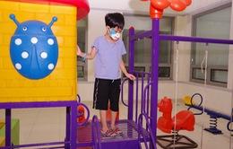 Kịp thời cứu chữa bé trai mắc hội chứng  viêm đa dây thần kinh cấp tính hiếm gặp