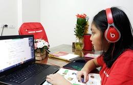 Hà Nội: Thầy trò góp máy tính tặng học sinh nghèo