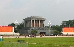 Lăng Chủ tịch Hồ Chí Minh mở cửa trở lại sau giãn cách xã hội