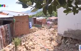 Khánh Hòa: Bố trí đất tái định cư cho các hộ dân vùng sạt lở