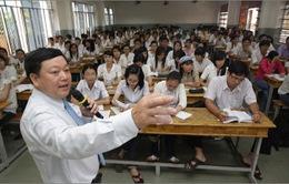 Đề xuất xếp lương giảng viên đại học theo 3 hạng
