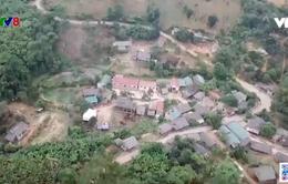Già làng Vân Kiều làm theo lời Bác