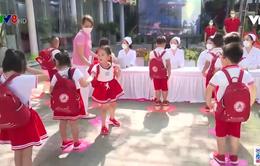 Đà Nẵng - đảm bảo an toàn cho trẻ mầm non trở lại trường