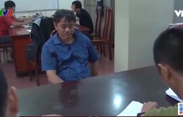 Công an Đắk Nông thông tin vụ Bí thư xã nghi giết người