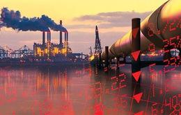 """Giá dầu châu Á tăng trở lại, chứng khoán quốc tế """"loạn nhịp"""""""