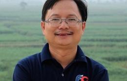 Trường Đại học Khoa học Tự nhiên – ĐH Quốc gia Hà Nội có hiệu trưởng mới