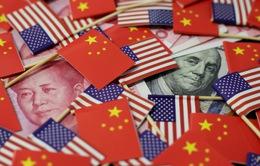 Đầu tư của Trung Quốc vào Mỹ giảm xuống mức thấp nhất từ khủng hoảng tài chính 2008