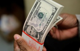 Đồng USD lên đỉnh liên tiếp trong 2 tuần qua