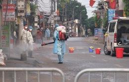 Khi nào Việt Nam đủ điều kiện công bố hết dịch COVID-19?