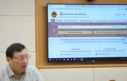 Triển khai 5 dịch vụ công trực tuyến cho người dân và doanh nghiệp gặp khó khăn do dịch COVID-19