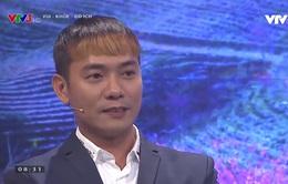 Diễn viên Việt Bắc từ bỏ thuốc lá vì lý do này